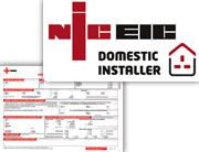 electrical domestic cerificate earls court sw5